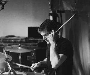 drummer hire near me