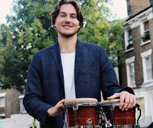 drummer wanted london