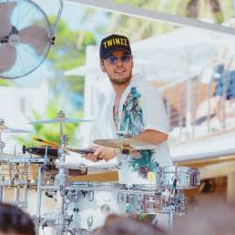Percussionist Hire London Entertainment Agency
