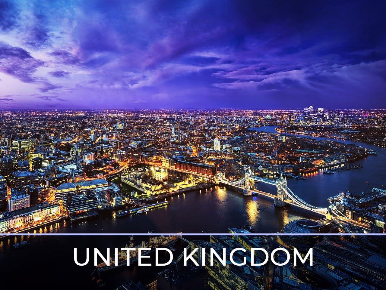 UK Entertainment website