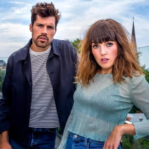 oh wonder booking agent