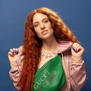 jess glynne rather be