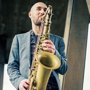 essex sax player
