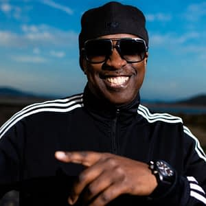 todd terry live agent