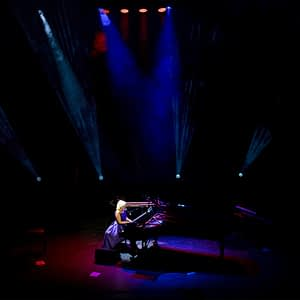 pianist hire london