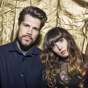 oh wonder hire private
