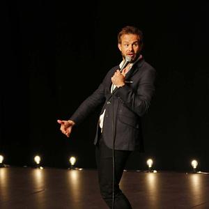 celebrity comedian hire