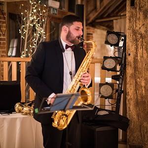 saxophone hire london