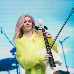 how to book clean bandit