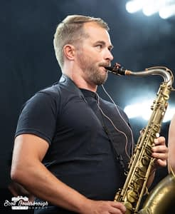 Mike Sax Player